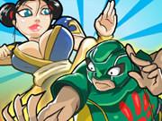 Online igrica Vanguards 2