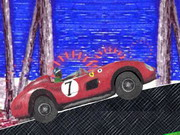 Vintage Formula 7