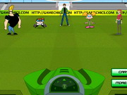 Online game Ben 10 Ua Funny Match