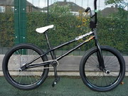 Online game Bmx Bike Jigsaw
