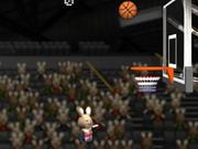 Online igrica Bunnylimpics Basketball