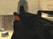 Online game Counter Strike Source