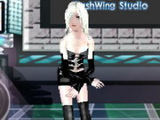 Online game Dance Show Demo