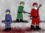 Online game Elf Slaughter