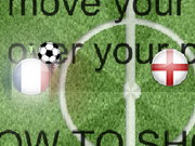 Online game Gravity Football 2