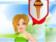 Online igrica Ice Cream Shop Management