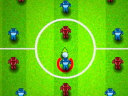 Online game Magnetic Football