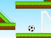 Online game Rolling Football 2