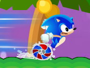 Online game Sonic Launch