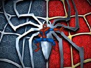 Online game Spiderman Rumble Defense