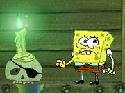 Online game Spongebob Ship O Ghouls