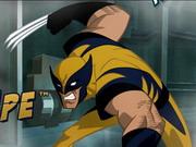 Online igrica Wolverine Mrd Escape