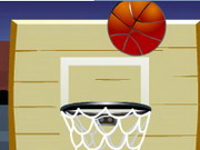 Online game A Basketball Game