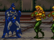 Online igrica A Batman Short