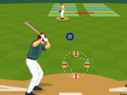Online game Arcade Baseball