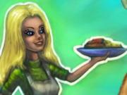 Online game Barbie Breakfast