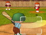 Online game Baseball Jam