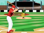 Online game Baseball League