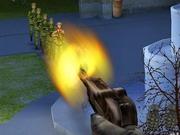 Online igrica Counter Kill