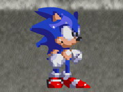 Online game Final Fantasy Sonic X1