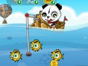 Horgássz a Pandával