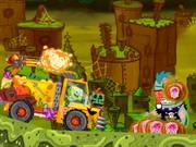 spongebob halloween gahecom play free games online - Spongebob Halloween Game