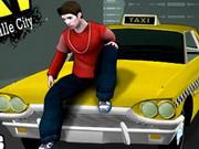 Taksi Gangster
