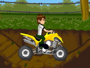 ben bike games