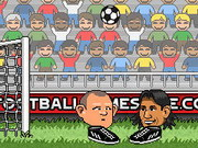 Online game Big Head Football