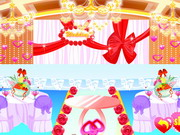 Luxurious Wedding Decoration - Game 2 Play Online