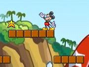 Mickey Adventure
