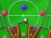 Online igrica Pinball Football