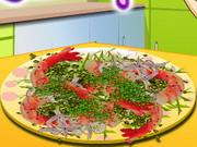 sara cooking classes