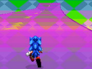 Online game Sonic Ring Rush