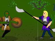 Online igrica Warlords Heroes