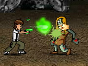 ben 10 vs zombies play the game online