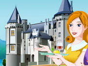 Online game Castle Hotel