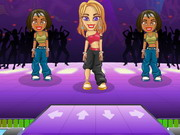 Online game Dance Dance Blast