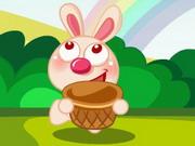 Online game Easter Egg Rush