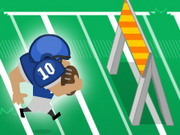 Online game Football Running Back