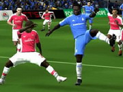 Online game Hidden Football