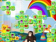Gyerek mahjong 2