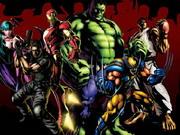 Online igrica Marvel Capcom 3 Jigsaw