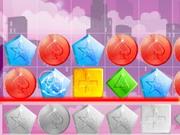 Online game Tetris Race