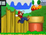 Online igrica World Of Mario