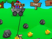 Online game Super Miner