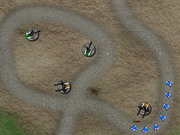 Online game Tower Force 2