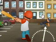Online game Brat Baseball