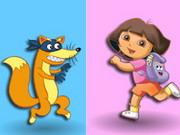 Dora Colours Memory