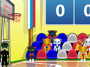 Online game World Basketball Championship